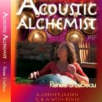 Acoustic-front