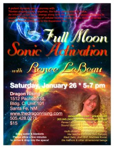 1-26 FullMoon Sonic Activation