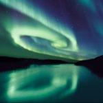 Aurora_Borealis_Lake