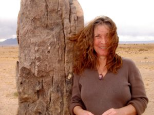 Renee LeBeau,Vibrational Sound Artist,Equinox Labyrinth