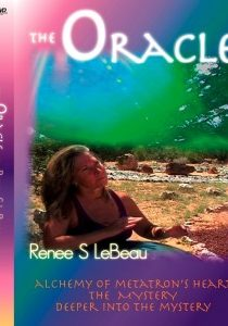 The Oracle DVD - Renee S Lebeau